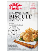 Duinkerken Cheddar Cheese Biscuit Mix