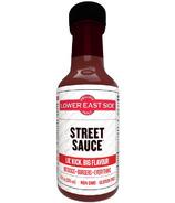 Lower East Side The Original Condiment Street Sauce