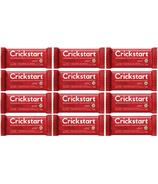 Crickstart Cricket Protein Bar Case Chili Chocolate