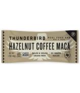 Thunderbird Real Food Bar Hazelnut Coffee Maca
