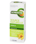 Rub-A535 Natural Source Arnica Cream for Inflammation & Pain Relief