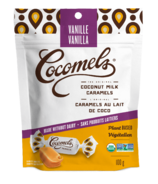 Cocomels à la Vanille