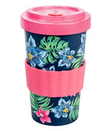 Woodway Bamboo To-Go Cup Tropical