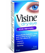 Visine Eye Revival Eye Drops