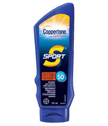 Coppertone Sport Sunscreen Lotion SPF 50+