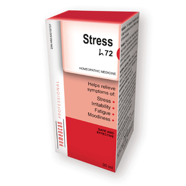 Homeocan Stress H72 Professional Drops
