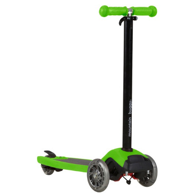 Mountain Buggy Freerider Lime