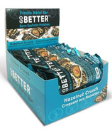 Go Better Hazelnut Crunch Protein Wafer Bar