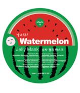 masque BAR Hallyu Watermelon Jelly Mask