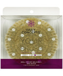DAILY CONCEPTS Your Detox Massage Brush