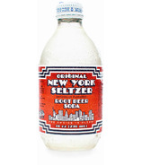 Original New York Seltzer Root Beer Soda