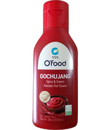 Chung Jung One Gochujang Spicy & Sweet Korean Hot Sauce