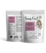 Soup Girl Betterave & Soupe au sarrasin