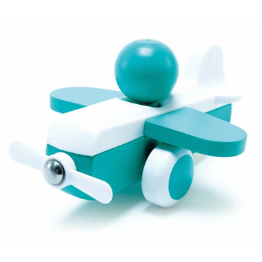 Hape Toys Sky Flyer Aqua