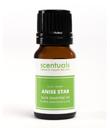 Scentuals Pure Essential Oil Anise Star