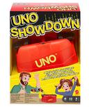 Mattel Uno - Quick Draw - Showdown