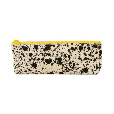 Fluf Pencil Case Splatter
