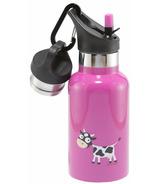 Carl Oscar Kids TEMPflask Purple