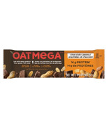 Oatmega Chocolate Peanut