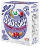 Li'l Gourmet Squoosh Squabbleberry