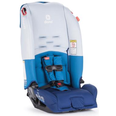 Diono Radian 3R Convertible Car Seat Blue