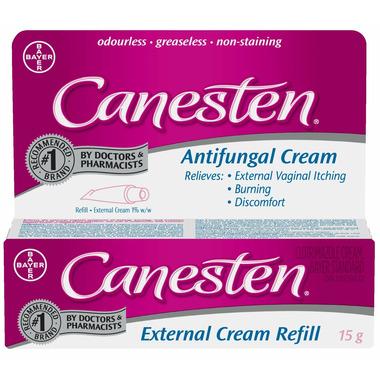 Canesten Antifungal External Cream Refill