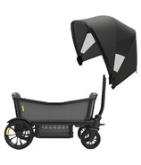 Veer Cruiser All Terrain Wagon and Retractable Canopy Bundle