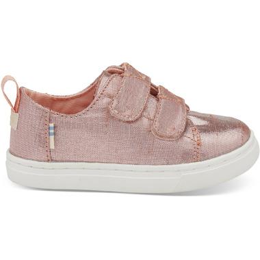 Buy TOMs Lenny Tiny Toms Sneaker