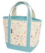 Keep Leaf Insulated Lunch Tote Stars