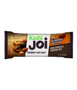 Kashi Joi Energy Nut Bar Dark Chocolate Espresso Nut Sample