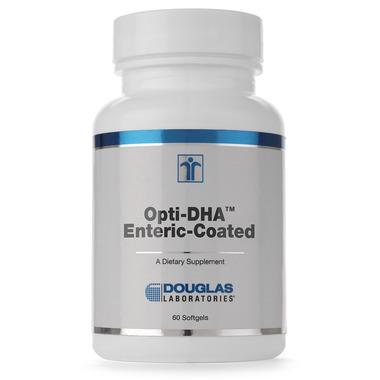 Douglas Laboratories Opti-DHA Enteric-Coated