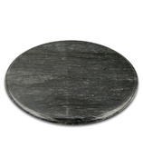Lazy Susan Marble Serving Platter