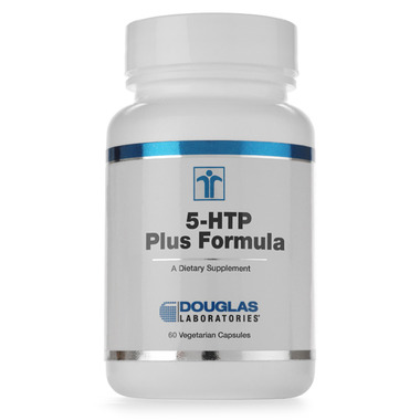 Douglas Laboratories 5-HTP Plus Formula
