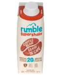 Rumble Coffee Bean Supershake