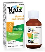 Kidz Vitamins & Trace Elements