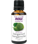 NOW Essential Oils Bergamot Oil