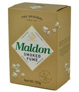 Sel de mer fumé de Maldon Crystal