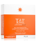 Tan Towel Total Body Plus