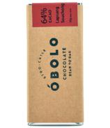 Obolo 64% Cacao Lapsang Soushong