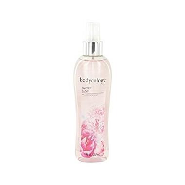 Bodycology Sweet Love Fragrance Mist