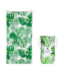 Dock & Bay XL Quick Dry Towel Botanical Palm Dreams