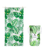 Dock & Bay XL Quick Dry Towel Botanical Palm Dreams