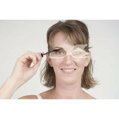 Kikkerland Make Up Glasses