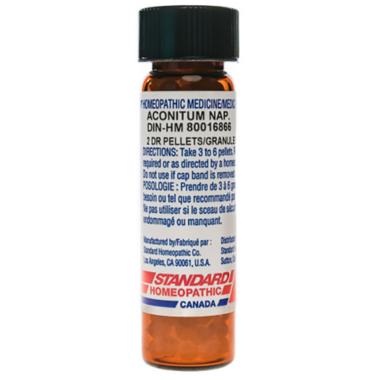 Hyland\'s Aconitum Napellus 30c Single Remedy
