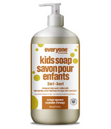 Everyone Soap Kids Orange Squeeze