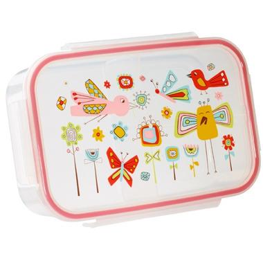Sugarbooger Good Lunch Box Birds & Butterflies