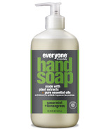 EO Eveyone Hand Soap Spearmint Lemongrass