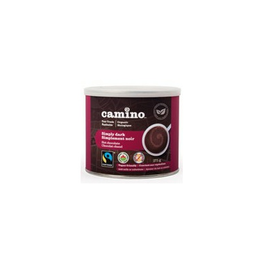 Camino Simply Dark Hot Chocolate