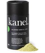 Kanel Spices Jalapeno Verde & Limon