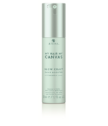 My Hair. My Canvas. Glow Crazy Shine Booster